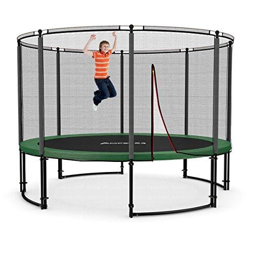 ampel 24 deluxe trampolin 366 cm. Black Bedroom Furniture Sets. Home Design Ideas