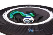 Jumping Fitness Trampolin kaufen - MaXimus Pro