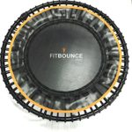 Jumping Fitness Trampolin kaufen - Fit Bounce Pro